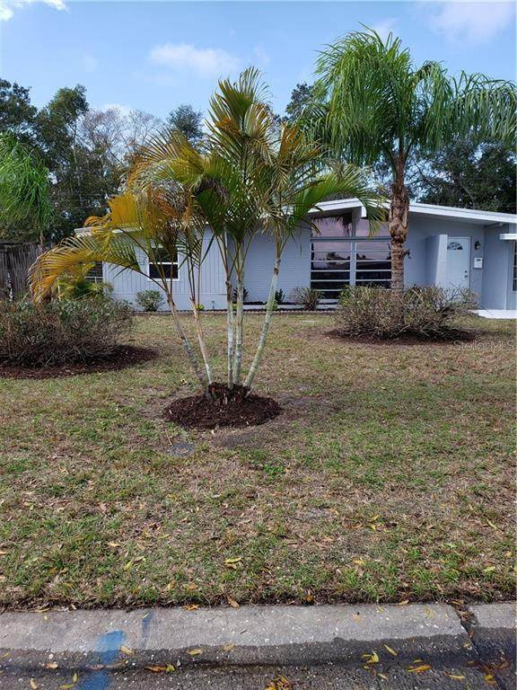 2601 Ridge Avenue, Sarasota, FL 34235 (MLS #A4492678) :: Heckler Realty