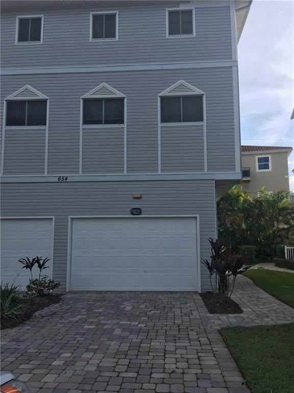 654 B Calle Del Otono, Sarasota, FL 34242 (MLS #A4492876) :: Keller Williams on the Water/Sarasota