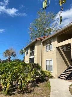 4036 Crockers Lake Boulevard #21, Sarasota, FL 34238 (MLS #A4492881) :: Keller Williams on the Water/Sarasota