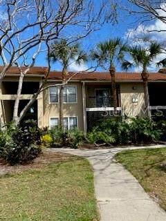 4028 Crockers Lake Boulevard #23, Sarasota, FL 34238 (MLS #A4492923) :: Keller Williams on the Water/Sarasota