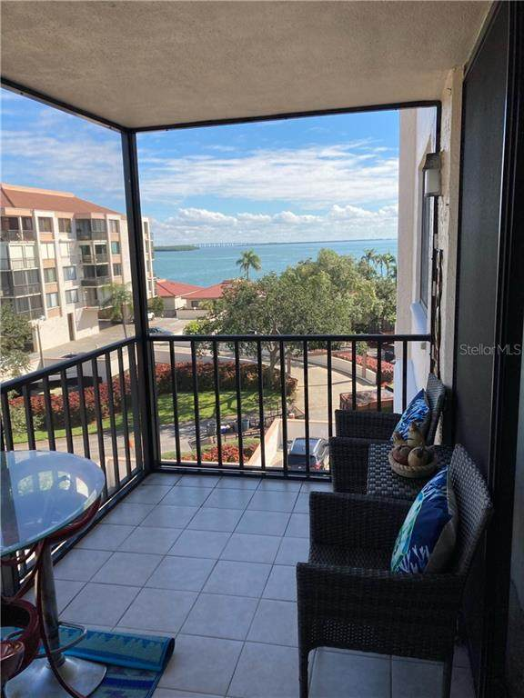 6269 Palma Del Mar Boulevard S #503, St Petersburg, FL 33715 (MLS #A4493018) :: Bustamante Real Estate