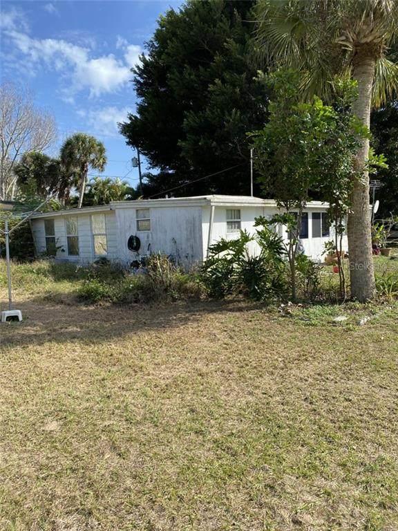 710 Frances Street, Nokomis, FL 34275 (MLS #A4493267) :: Zarghami Group