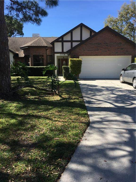 1008 NW 85TH Court NW, Bradenton, FL 34209 (MLS #A4493407) :: Keller Williams Realty Peace River Partners