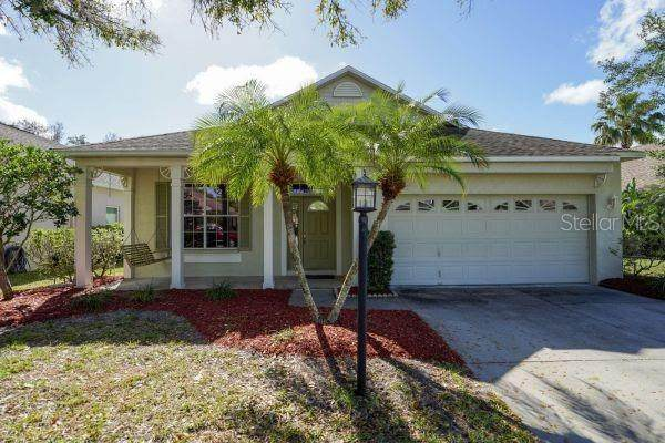 11406 Water Willow Avenue, Lakewood Ranch, FL 34202 (MLS #A4493442) :: Bob Paulson with Vylla Home