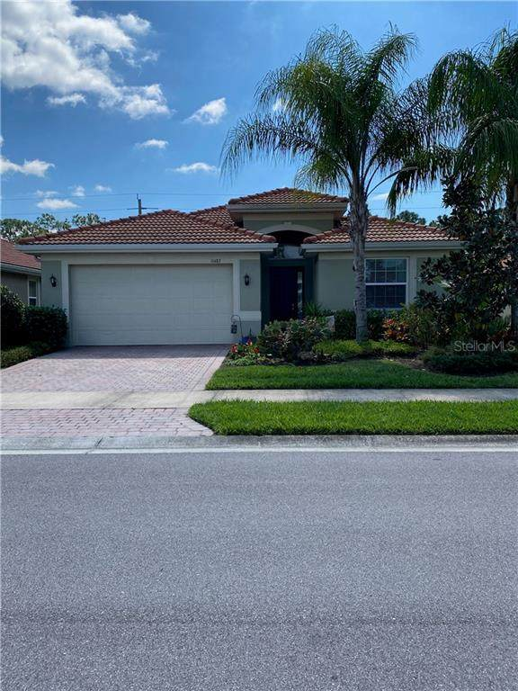11487 Blackfin Street, Venice, FL 34292 (MLS #A4493490) :: Kelli and Audrey at RE/MAX Tropical Sands