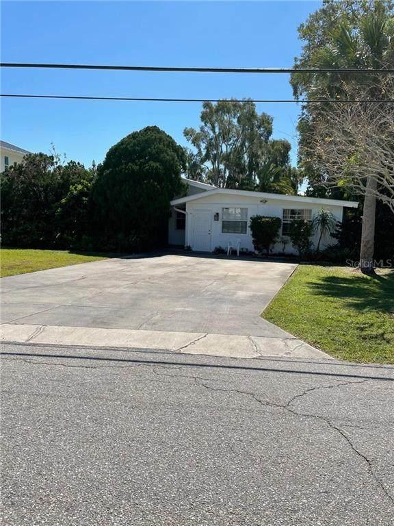 812 Bayview Drive, Nokomis, FL 34275 (MLS #A4493542) :: Keller Williams Realty Peace River Partners