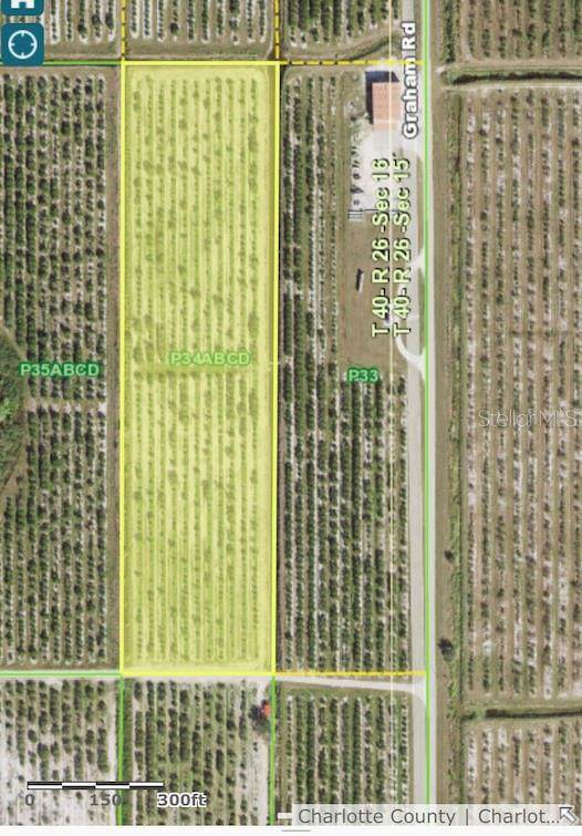Graham Rd, Punta Gorda, FL 33982 (MLS #A4493546) :: The Light Team