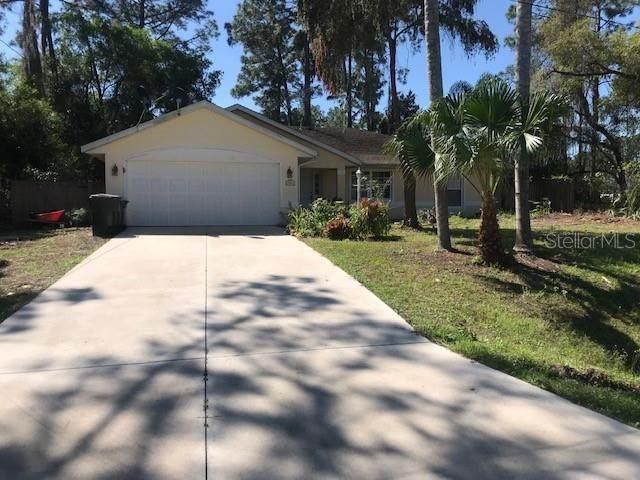 3581 Partridge Avenue, North Port, FL 34286 (MLS #A4493638) :: GO Realty