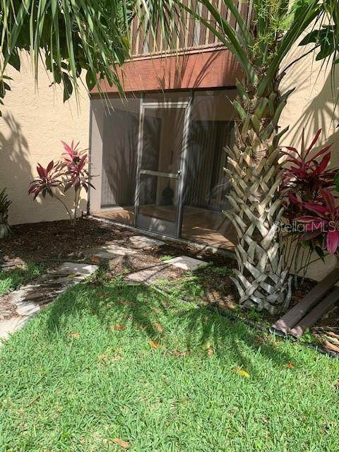 1150 Faith Circle E #2101, Bradenton, FL 34212 (MLS #A4493942) :: Zarghami Group