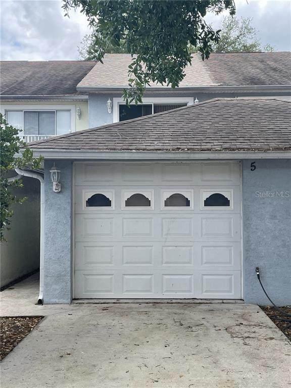 4210 W Gray Street #5, Tampa, FL 33609 (MLS #A4494477) :: Vacasa Real Estate