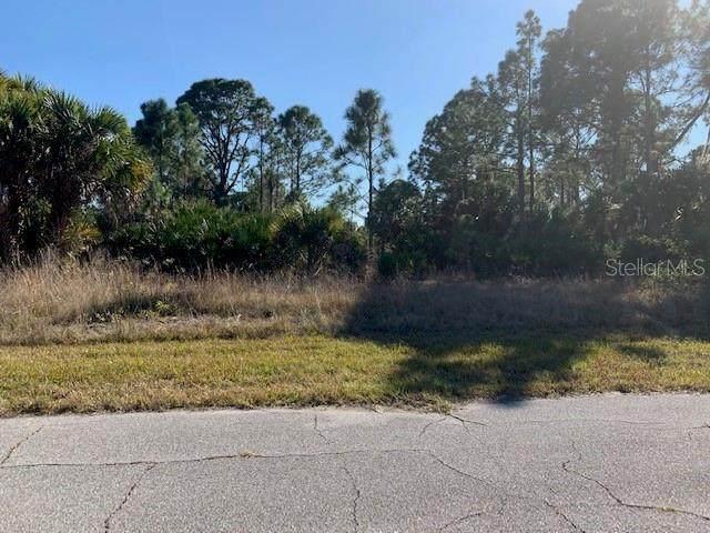 19193 Mason Avenue, Port Charlotte, FL 33954 (MLS #A4494572) :: Armel Real Estate