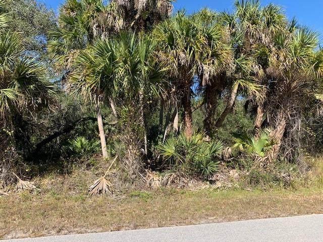19172 Roosevelt Avenue, Port Charlotte, FL 33954 (MLS #A4494657) :: Armel Real Estate