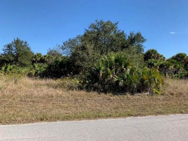 216 Wendel Street, Port Charlotte, FL 33954 (MLS #A4494658) :: Armel Real Estate