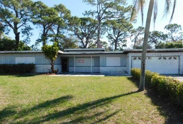2538 E Milmar Drive, Sarasota, FL 34237 (MLS #A4494806) :: The Lersch Group