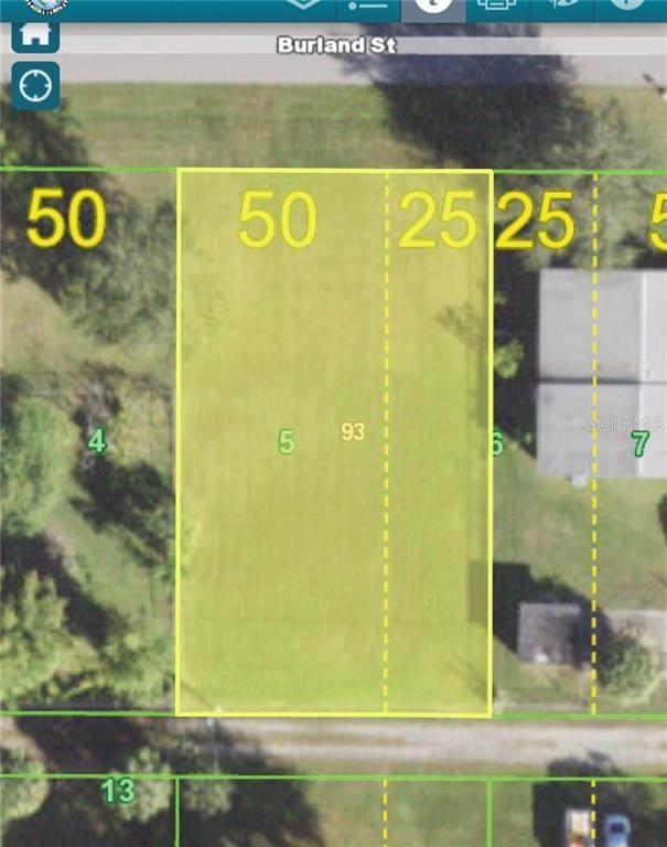 419 Burland Street, Punta Gorda, FL 33950 (MLS #A4495401) :: The Hesse Team