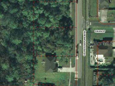 1060 Courtland Boulevard, Deltona, FL 32738 (MLS #A4495518) :: The Lersch Group