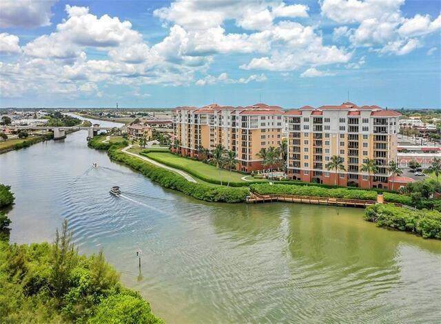 147 Tampa Avenue #903, Venice, FL 34285 (MLS #A4495525) :: Zarghami Group