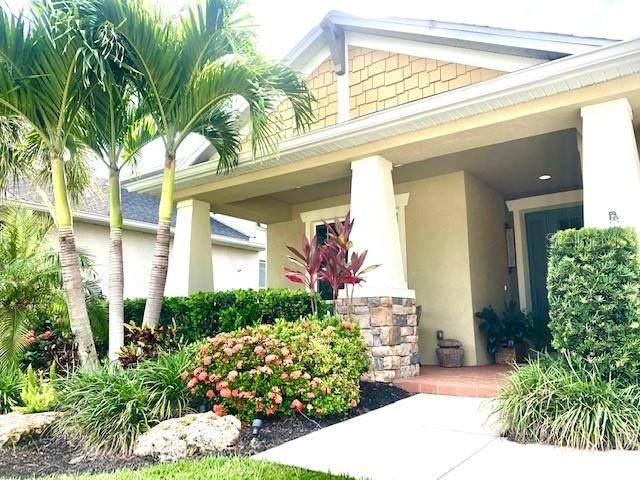 7301 Monarda Drive, Sarasota, FL 34238 (MLS #A4495707) :: Sarasota Gulf Coast Realtors