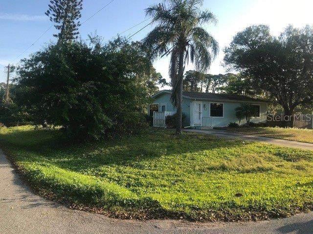 8382 Osprey Road, Englewood, FL 34224 (MLS #A4495795) :: The BRC Group, LLC