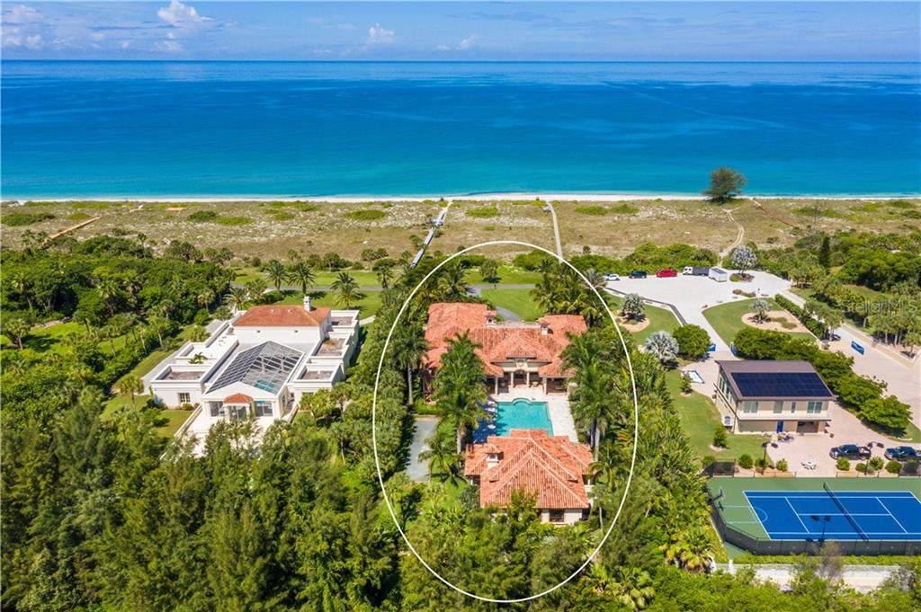 1588 Casey Key Road - Photo 1