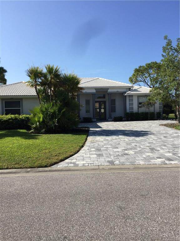 9460 Cedar Ridge Lane, Sarasota, FL 34238 (MLS #A4496609) :: SunCoast Home Experts