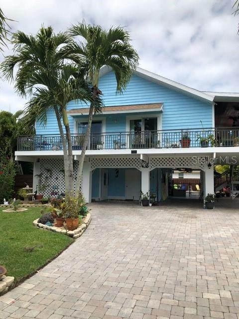 729 Fox Street, Longboat Key, FL 34228 (MLS #A4496691) :: SunCoast Home Experts