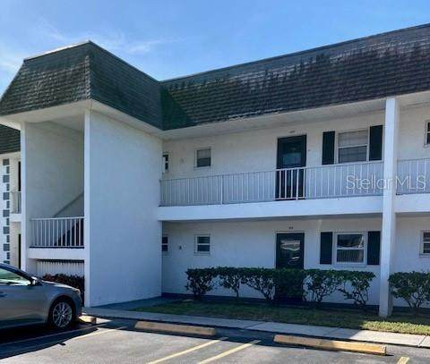 304 47TH AVENUE Drive W #109, Bradenton, FL 34207 (MLS #A4496769) :: Zarghami Group