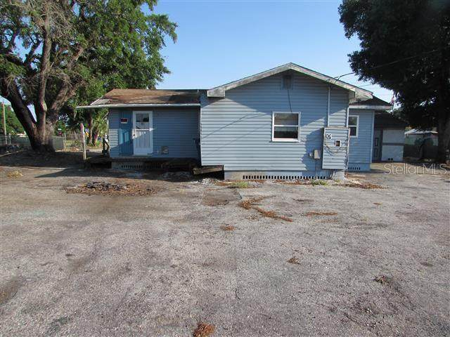 1006 30TH Avenue W, Bradenton, FL 34205 (MLS #A4497096) :: McConnell and Associates
