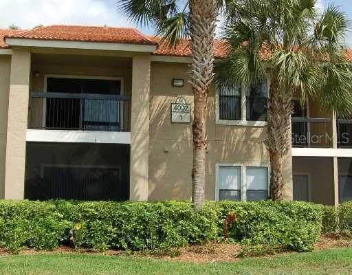 4065 Crockers Lake Blvd #18, Sarasota, FL 34238 (MLS #A4497168) :: Zarghami Group