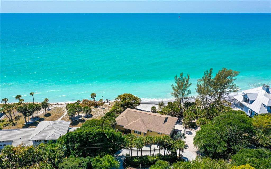 7090 Manasota Key Road - Photo 1