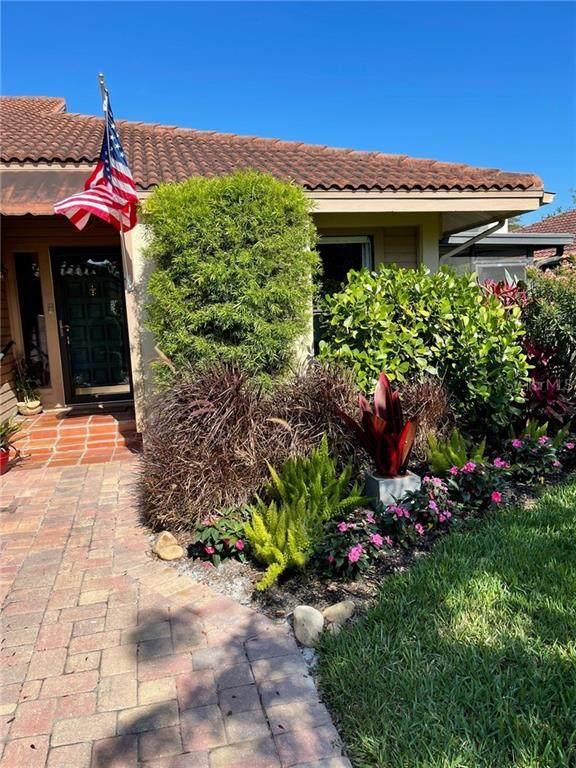 1734 Kestral Park Way S #42, Sarasota, FL 34231 (MLS #A4497190) :: Godwin Realty Group