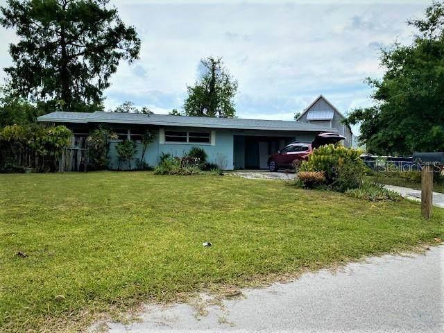 6607 Lincoln Road, Bradenton, FL 34203 (MLS #A4497254) :: Globalwide Realty