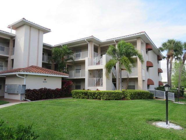 6503 Stone River Road #309, Bradenton, FL 34203 (MLS #A4497288) :: SunCoast Home Experts