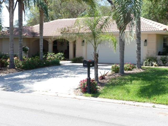 1224 Yacht Harbor Drive, Osprey, FL 34229 (MLS #A4497326) :: Dalton Wade Real Estate Group