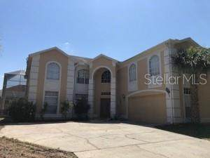 1701 Cheltenborough Drive, Orlando, FL 32835 (MLS #A4497392) :: Bustamante Real Estate