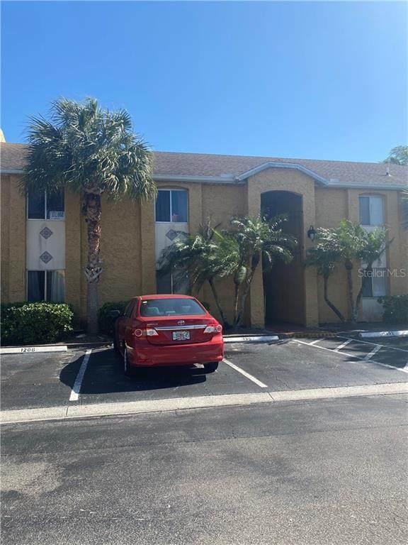 1834 Toucan Way #1301, Sarasota, FL 34232 (MLS #A4497472) :: Rabell Realty Group