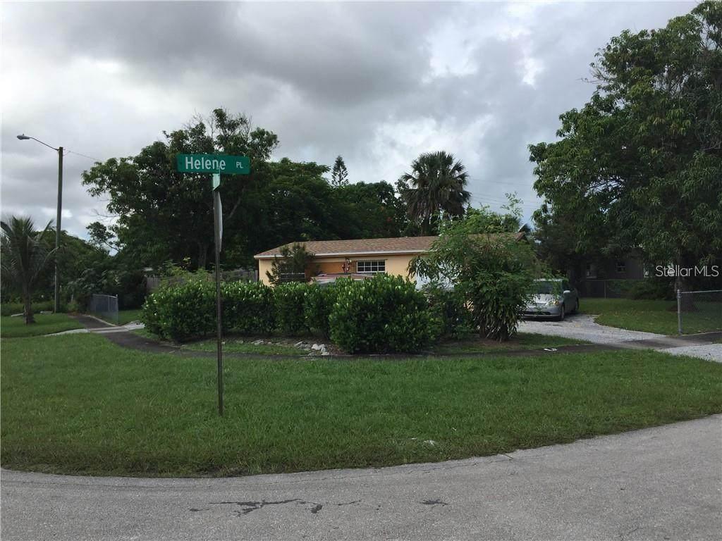 5790 Rae Avenue - Photo 1