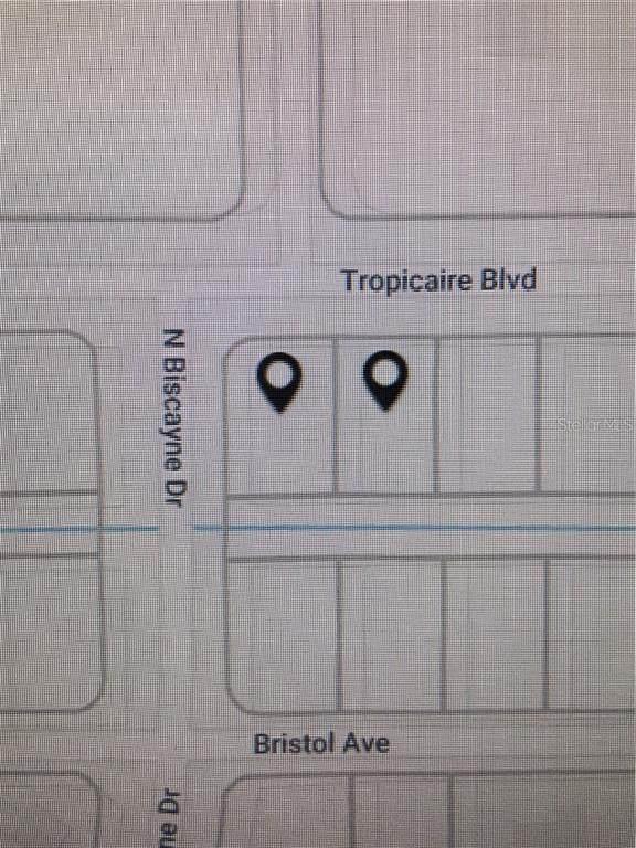 Tropicaire Boulevard, North Port, FL 34291 (MLS #A4497865) :: Zarghami Group