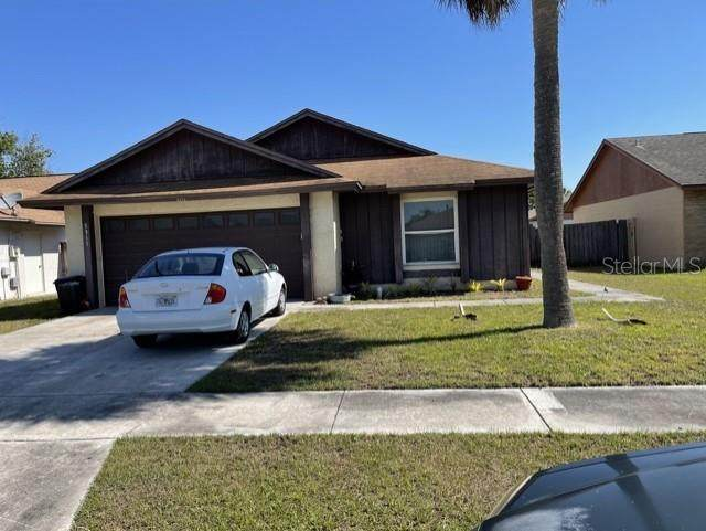 5315 Jade Street, Kissimmee, FL 34746 (MLS #A4497904) :: Premium Properties Real Estate Services