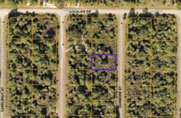 Dunmore Street, North Port, FL 34288 (MLS #A4498248) :: Armel Real Estate