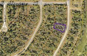 Silverleaf Road, North Port, FL 34288 (MLS #A4498256) :: Armel Real Estate