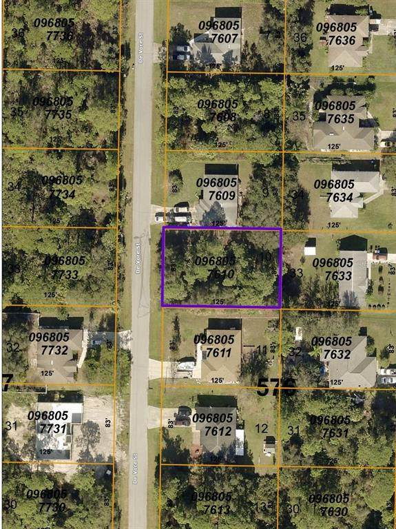 North Port, FL 34291 :: Pepine Realty