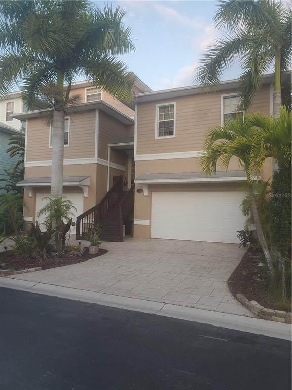 705 Shakett Creek Drive, Nokomis, FL 34275 (MLS #A4498431) :: Sarasota Home Specialists