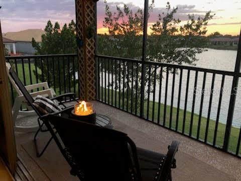 105 Porta Vecchio Bend #201, North Venice, FL 34275 (MLS #A4498442) :: Sarasota Property Group at NextHome Excellence
