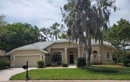 8326 Shadow Pine Way, Sarasota, FL 34238 (MLS #A4498463) :: The Hesse Team