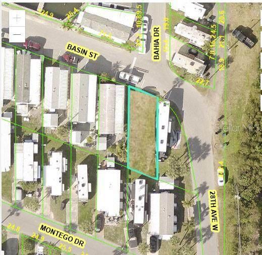 1A Basin Street, Palmetto, FL 34221 (MLS #A4498692) :: Zarghami Group