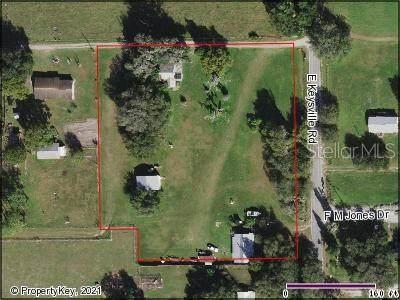 3609 E Keysville Road, Lithia, FL 33547 (MLS #A4498830) :: Everlane Realty