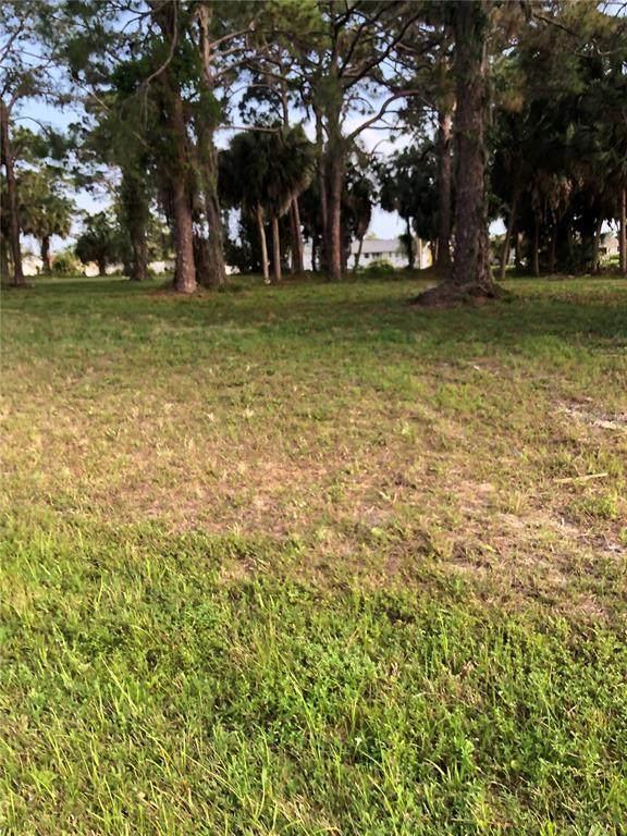 191 Rotonda Boulevard W, Rotonda West, FL 33947 (MLS #A4498837) :: The BRC Group, LLC
