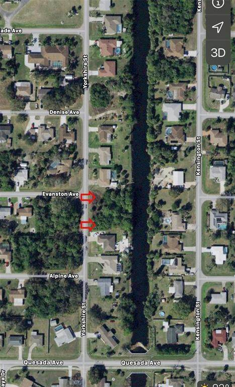 1214 & 1222 Yorkshire Street, Port Charlotte, FL 33952 (MLS #A4499011) :: The Price Group