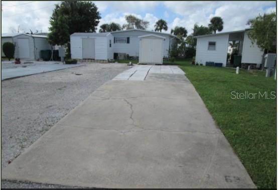 63 Terra Ceia Drive, Palmetto, FL 34221 (MLS #A4499016) :: The Paxton Group